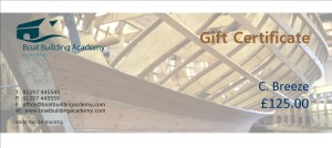 Gift voucher - C Breeze