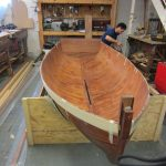 "11'3"" Beaulieu Scow"