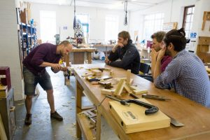 Introduction to Woodworking