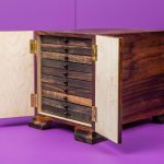 comic book chest terry grey