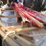 Class of February 2016 - Christmas Wherry getting ready for launch